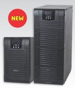 4Power srl, Immagine 2 UPS serie BLT