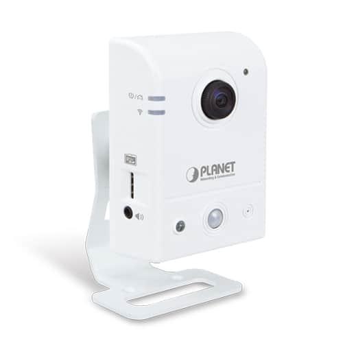 Videocamera ICA-W8100_CLD videosorveglianza fianco