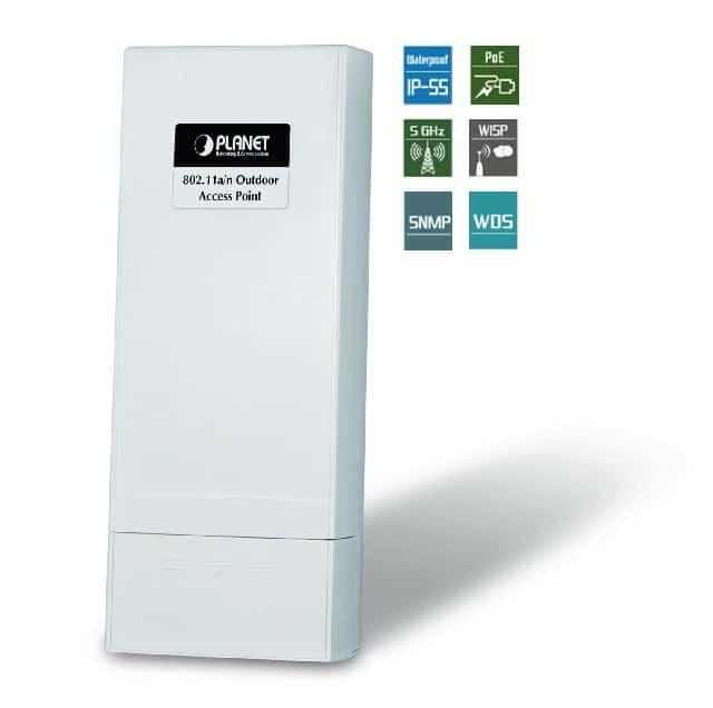 4Power Wi-Fi esterni WNAP-7300_icone_min