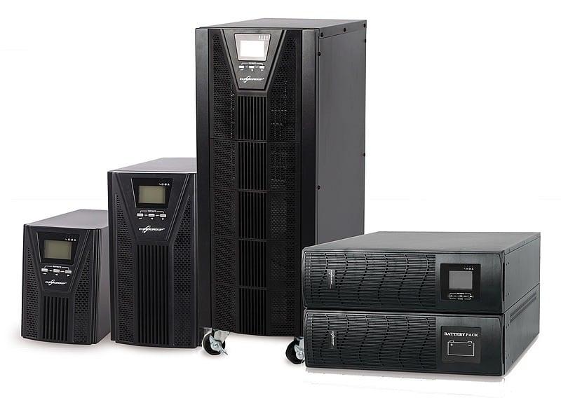 Schema Elettrico Ups Per Pc : Third power ups online doppia conversione alta efficienza