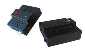 Immagine DOMO: UPS per quadri elettrici 230V 2 unità 7+8 moduli